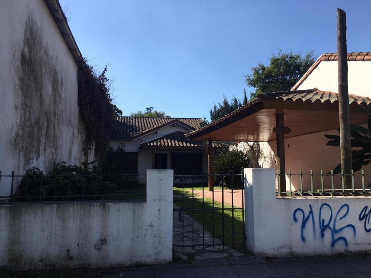 Alquiler de Casa + deposito en San Miguel