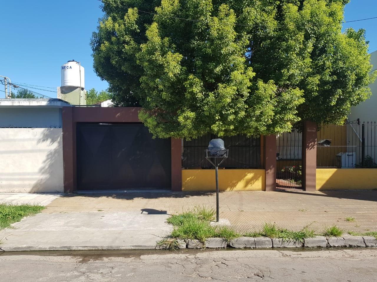 Casa en Venta - José C Paz 2700 (José Clemente Paz)
