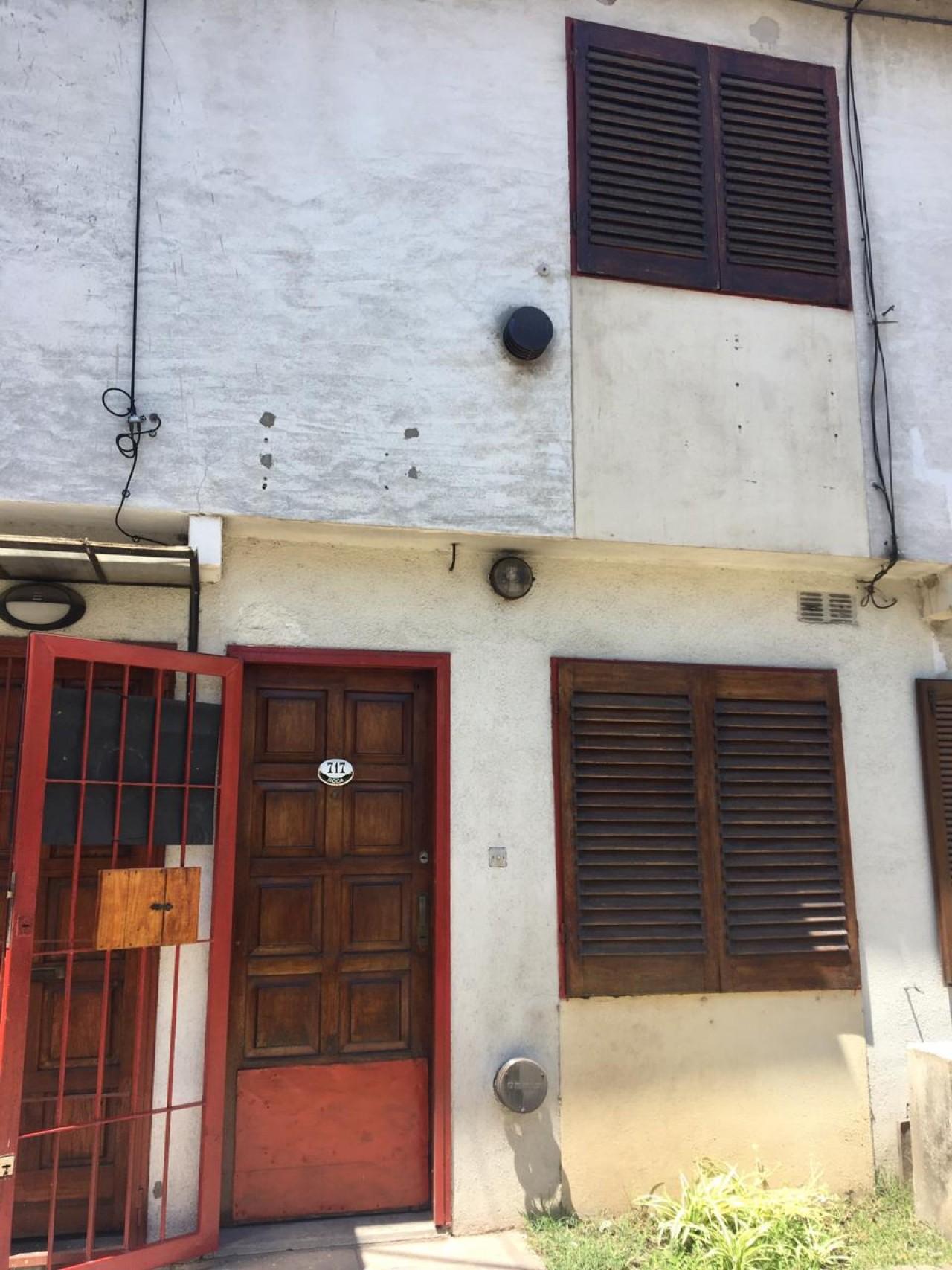 Departamento en Venta ( San Miguel)
