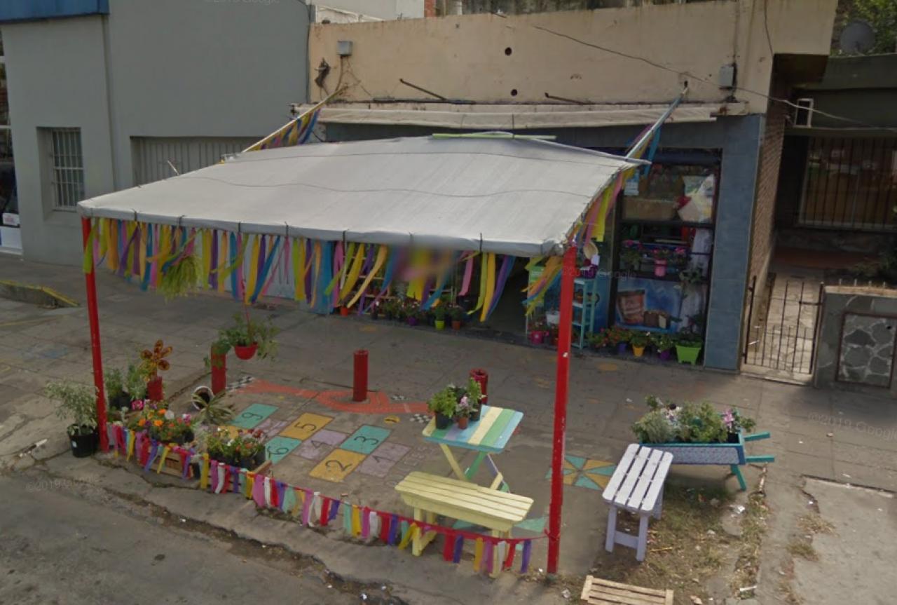 Alquiler local en zona de colegio San Miguel