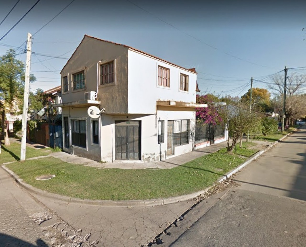 Venta departamento en 1º piso en Muñiz