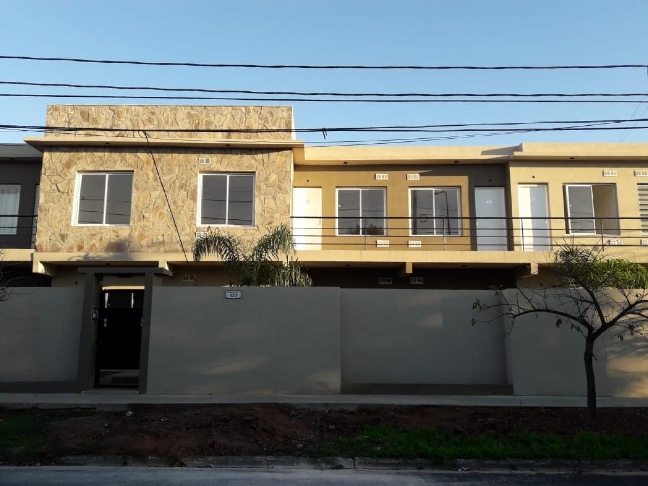 Departamento en Venta - Malnatti 2200 (San Miguel)