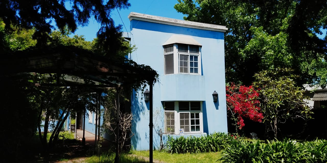 importante casa quinta 9 ambientes bella vista