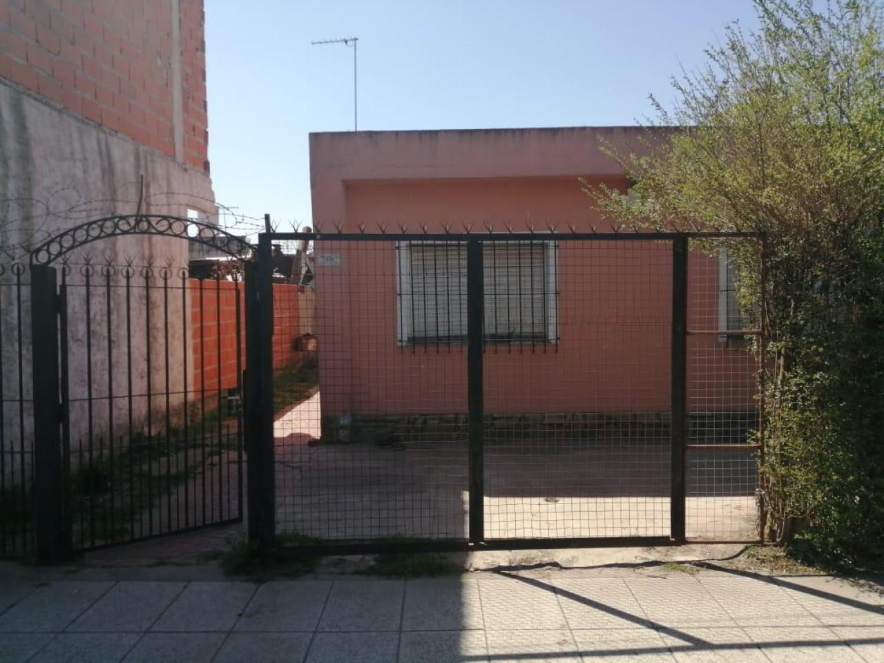 Casa en Venta - Oportunidad (José Clemente Paz)