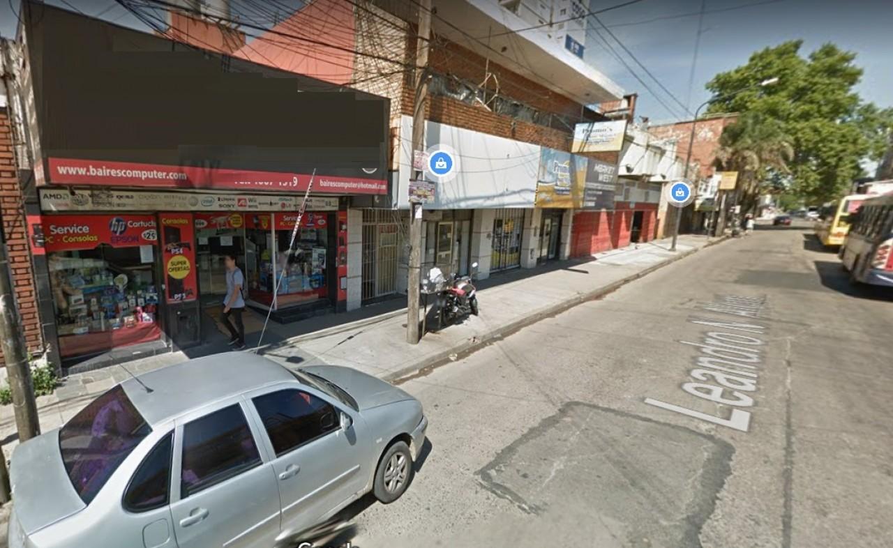 ALQUILER de  local en el centro de San Miguel