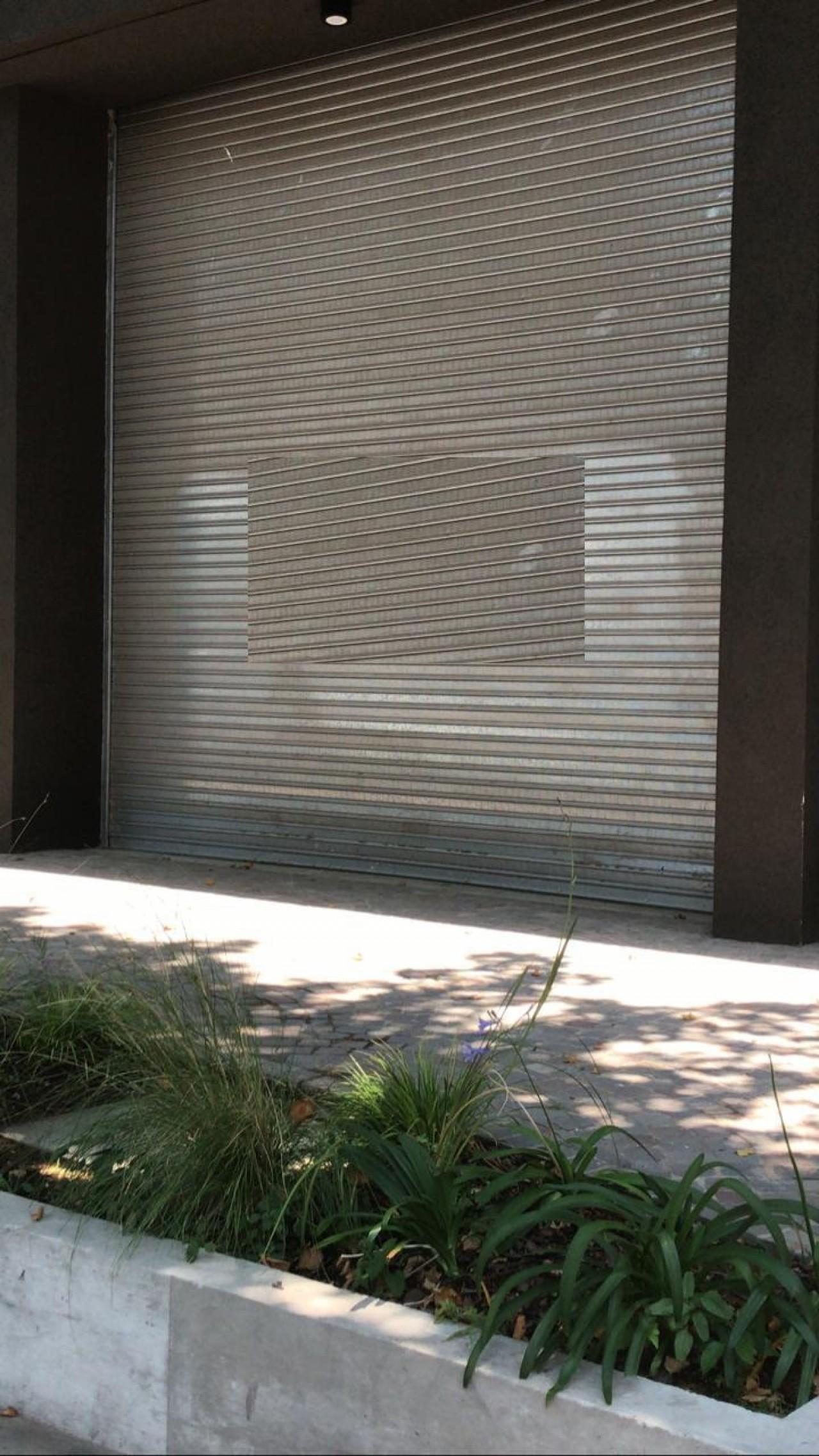 Local en alquiler | BOX | Presidente Peron 154