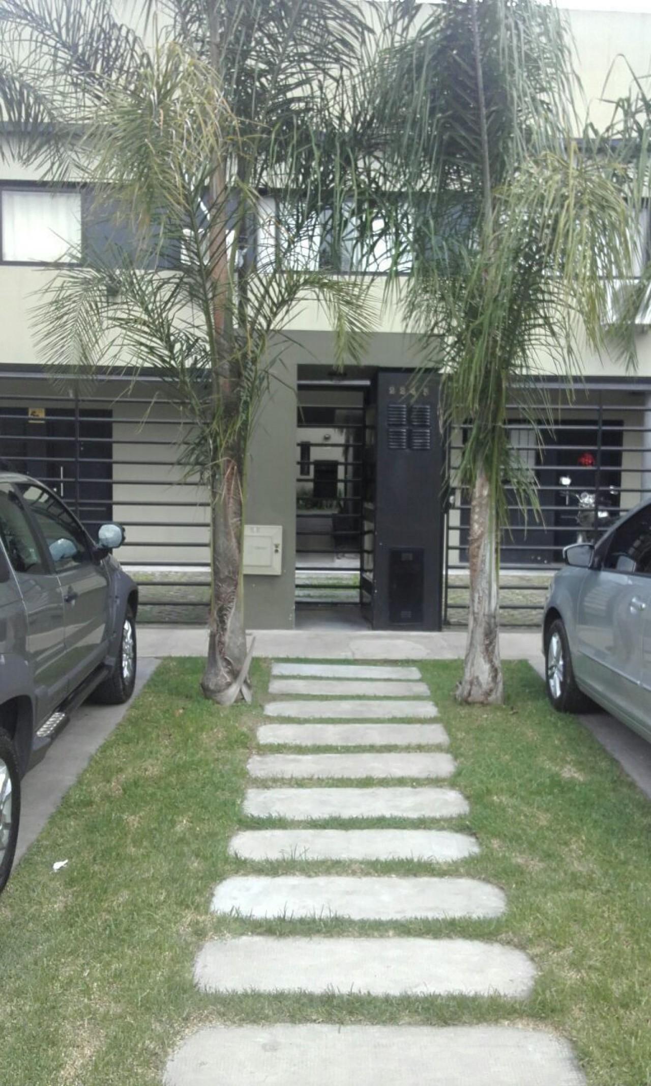 Moderno duplex de categoria