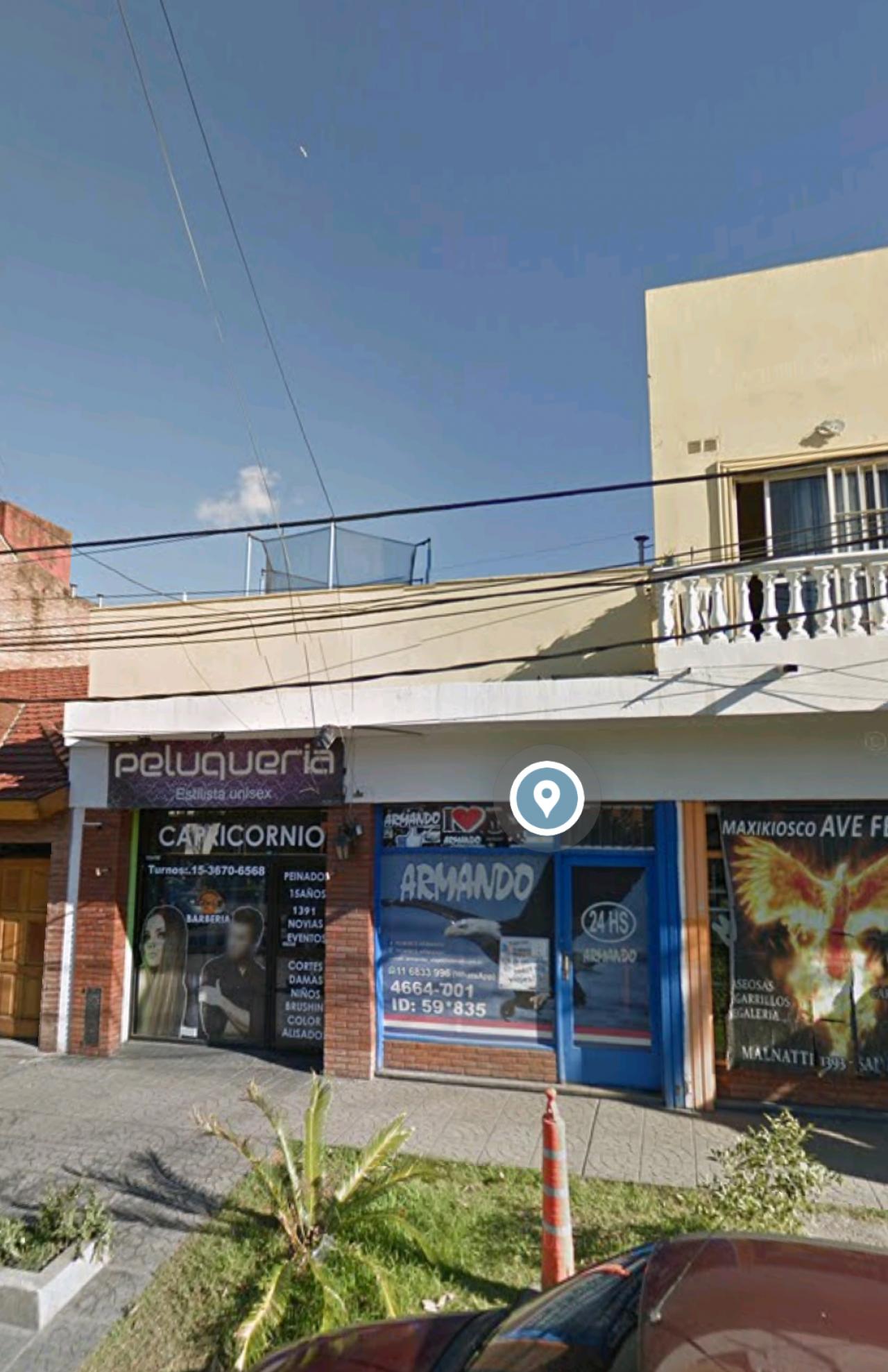 Local Comercial/Malnatti 1300, San Miguel.