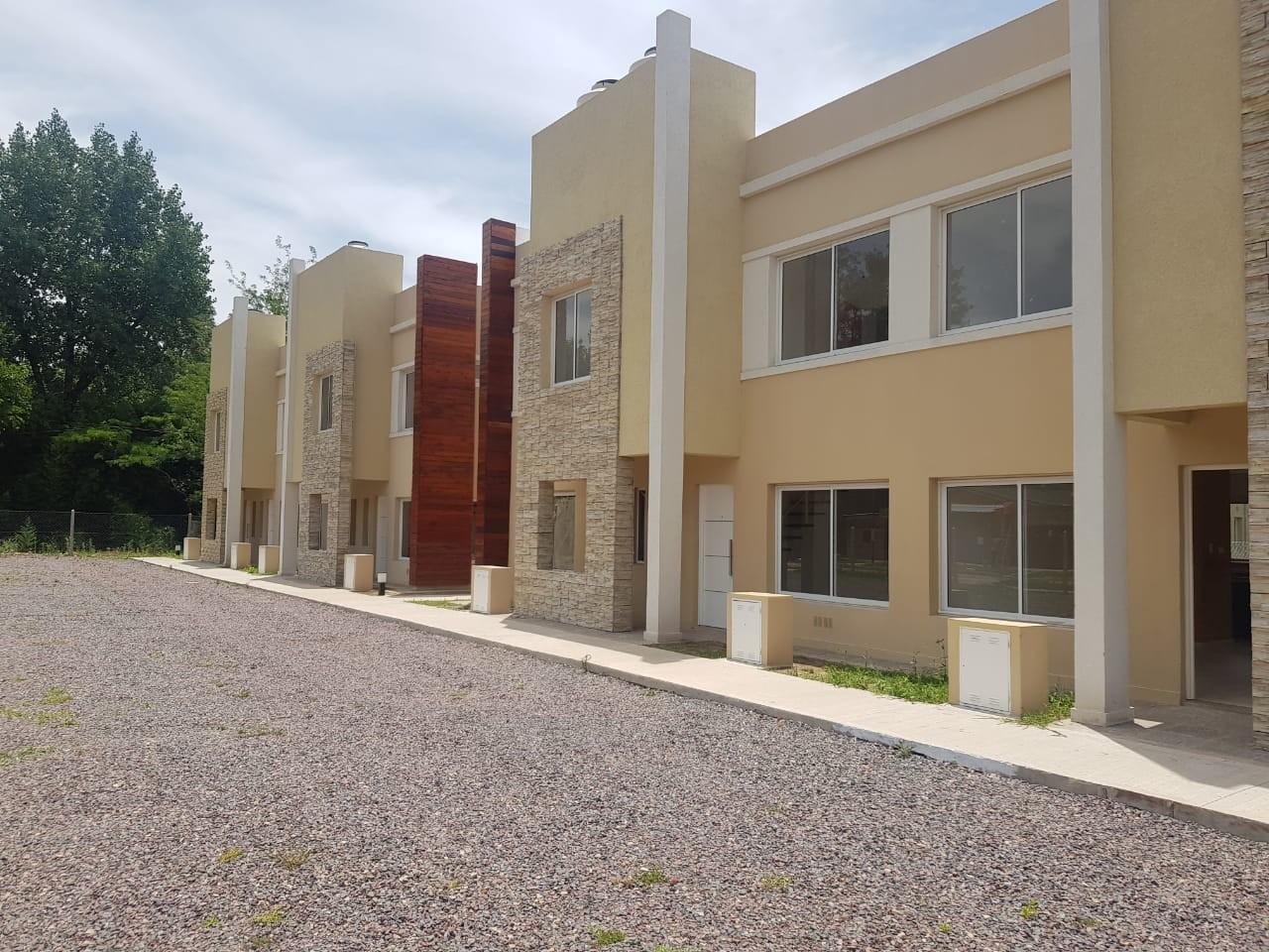 En venta dos ambientes - Casacuberta 862 (San Miguel)