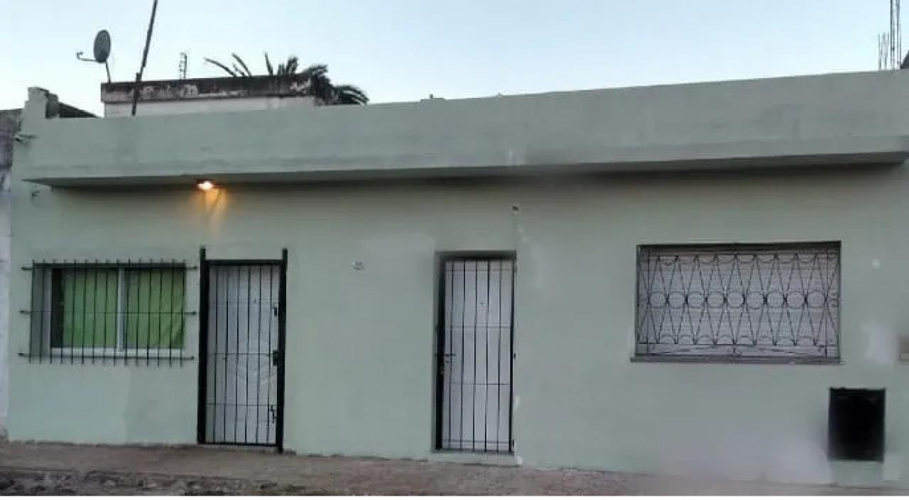 Casa + Departamento en Villa de Mayo